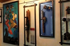 Conversations in Ghana: Nana Anoff - Artist